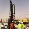 Drilling of the Jubbah palaeolake