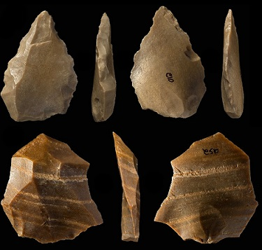 mdf lithic