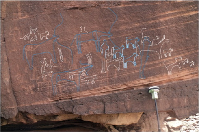 rock art - news 2