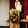 HRH Prince Sultan Bin Salman at Oxford's Green Arabia conference
